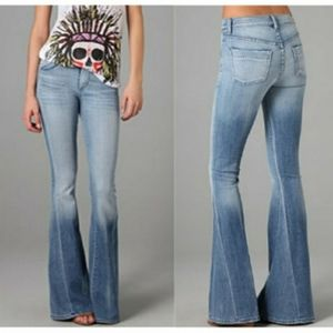 Citizens of Humanity Angie Super Flare Jeans 30